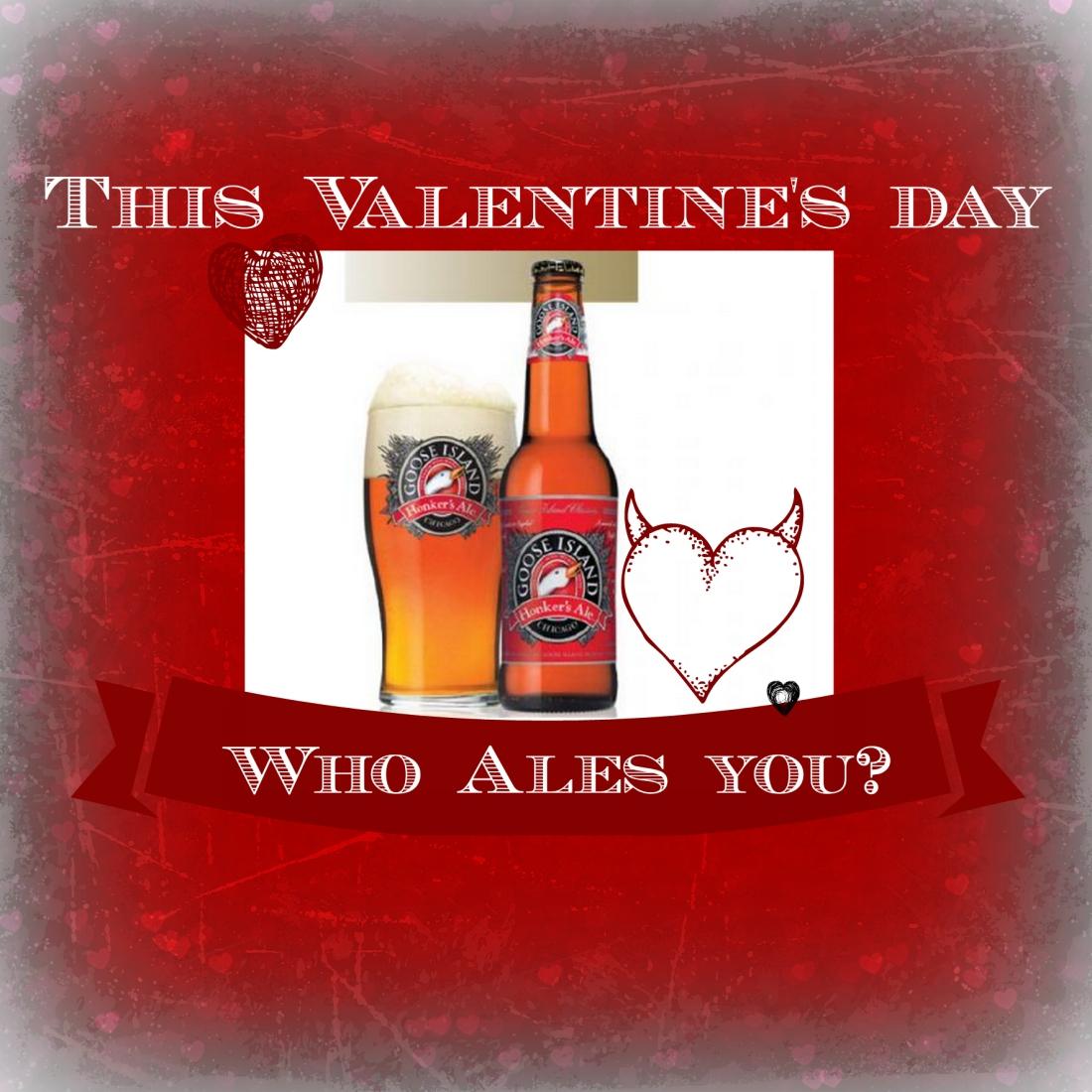 Goose Island VD Ale